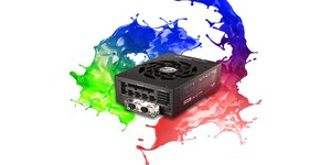 FSP announces Hydro PTM+ Limited Edition PSU launch