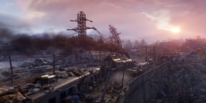 Epic grabs Metro Exodus from Steam