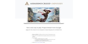 Google brings AAA gaming to Chrome with Project Stream