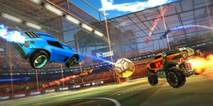 Epic Games acquires Rocket League's Psyonix