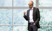 Microsoft breaks $100bn in revenue