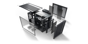 Lian Li announces PC-O11 Air high-airflow case