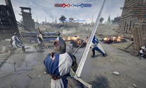 Mordhau Review