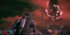 Ten Years On: Mass Effect