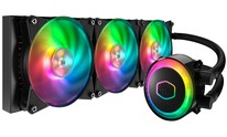 Cooler Master launches MasterLiquid ML360R RGB