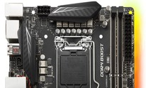 MSI Z370I Gaming Pro Carbon AC Review