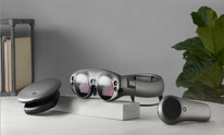 Magic Leap unveils One augmented reality headset