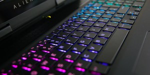 Alienware m17 Review