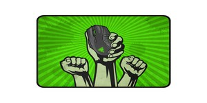 Razer turns to Kickstarter for left-handed Naga Trinity