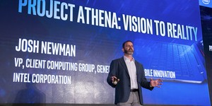 Intel announces Project Athena Open Labs
