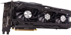 Inno3D GeForce GTX 1070 Ti iChill X3 Review