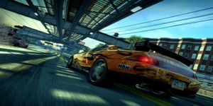 EA announces Burnout Paradise Remastered