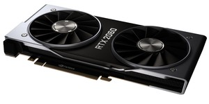 Nvidia GeForce RTX 2060 Founders Edition Review