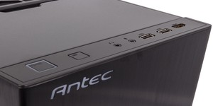 Antec P110 Luce Review