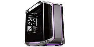 Cooler Master Cosmos C700M Review