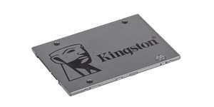 Kingston UV500 Review (480GB)