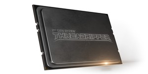 AMD details and prices 2nd Gen Ryzen Threadripper