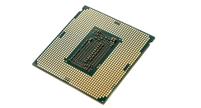 Intel Core i5-9500 Review