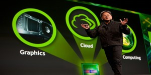 Nvidia boasts of record revenue, data centre growth