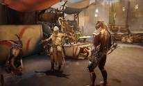 Digital Extremes announces Warframe true-MMO update