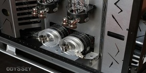 bit-tech Case Modding Update January 2018 in Association with Corsair