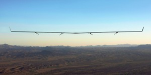 Facebook drops drone-based broadband project