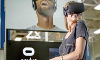 Oculus VR co-founder Brendan Iribe quits