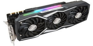 MSI GeForce GTX 1080 Ti Lightning Z Review