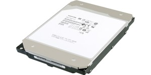 Toshiba launches first 14TB CMR hard drive