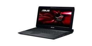 Asus issues first environmental report
