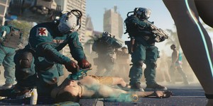 CDPR outs Cyberpunk 2077 as a 'first-person RPG'