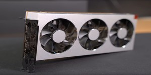 AMD fixes Radeon VII UEFI gaffe with firmware update
