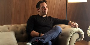 Xbox head Phil Spencer sounds call for inclusivity in gaming