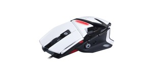 Mad Catz starts shipping revised Rat range