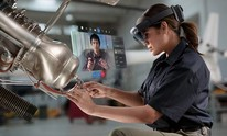 Microsoft partners with Unity for HoloLens 2 dev kit bundle