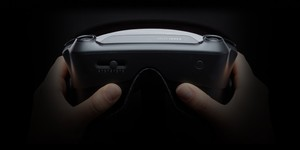 Valve teases own-brand Index VR headset