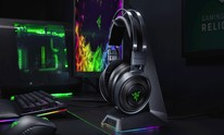 Razer announces Nari wireless headset family