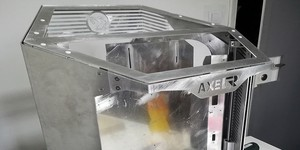 bit-tech Case Modding Update April 2018 in Association with Corsair