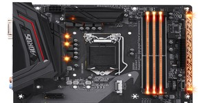 Gigabyte Z370 Aorus Ultra Gaming Review