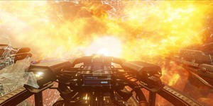Eve Online's CCP Games acquired by Pearl Abyss