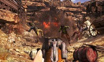 Techland buys Call of Juarez: Gunslinger from Ubisoft