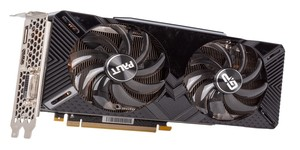 Palit GeForce RTX 2060 GamingPro OC Review