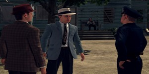 L.A. Noire (Remastered) Review