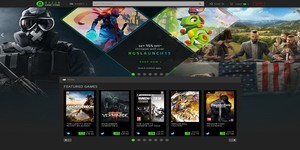 Razer launches Game Store key resale site