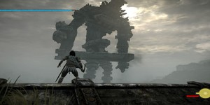 Shadow of the Colossus (PS4 Remaster) Review