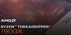 AMD launches Ryzen Threadripper 1900X, dates bootable NVMe RAID