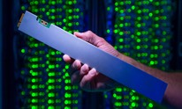 Intel unveils 32TB EDSFF 'ruler' SSD