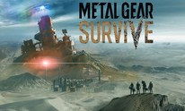 Konami announces Metal Gear Survive open beta