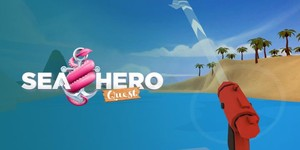 Sea Hero Quest data aids early Alzheimer's diagnosis