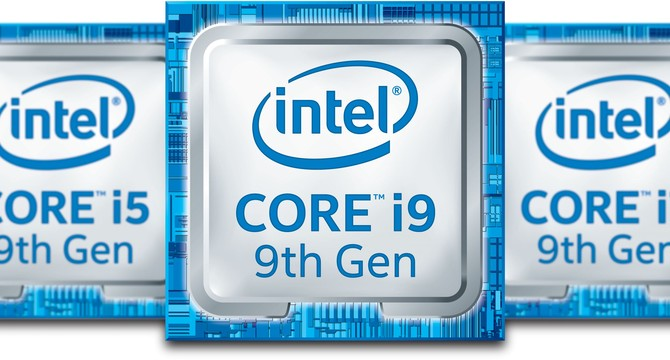 Intel reveals eight-core laptop CPU with 5GHz boost and overclocking